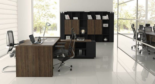Móveis para Escritório para Empresa Santos