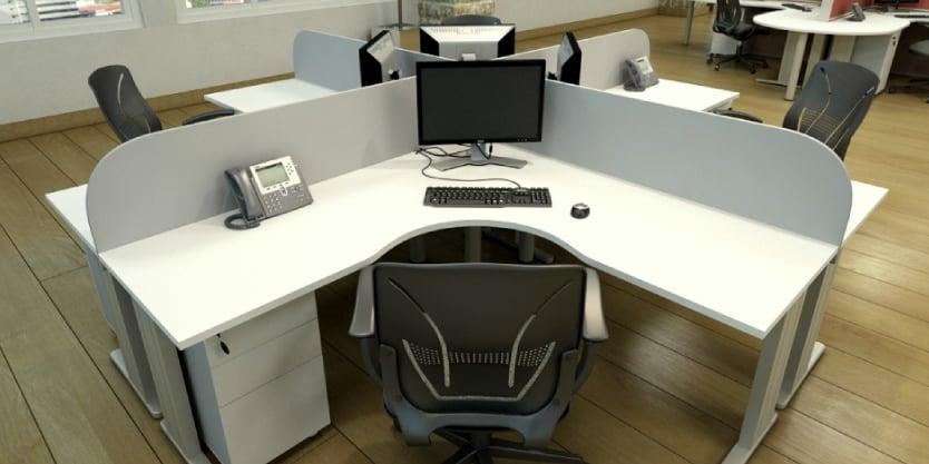 Mesa para Escritório Mogi das Cruzes
